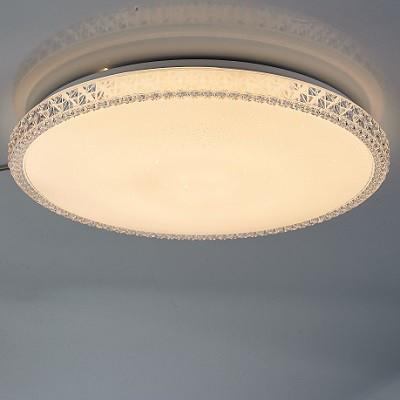 Светодиодный светильник Liuli 60W + Пульт ДУ
