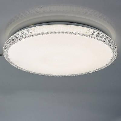 Светодиодный светильник Liuli 60W + Пульт ДУ, фото 2