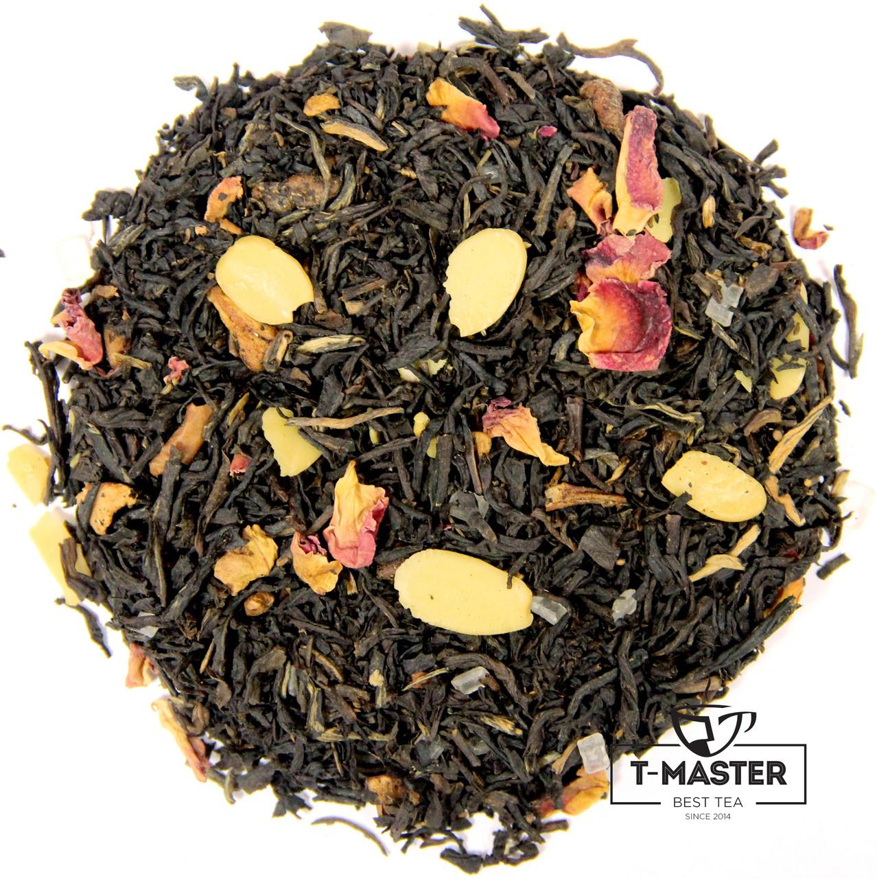 Чорний ароматизований чай Гулаб Джамун 0.5kg