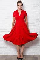 Женские платья больших размеров Бритни до р. 60