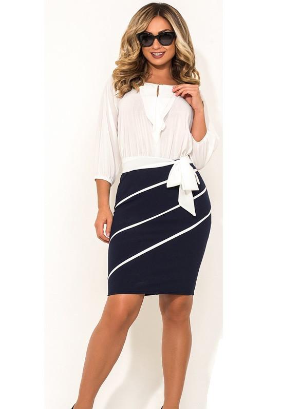 Платье летнее бежевое с цветами размеры от XL ПБ-166