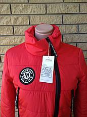 Куртка женская демисезонная ANTONIA, фото 3