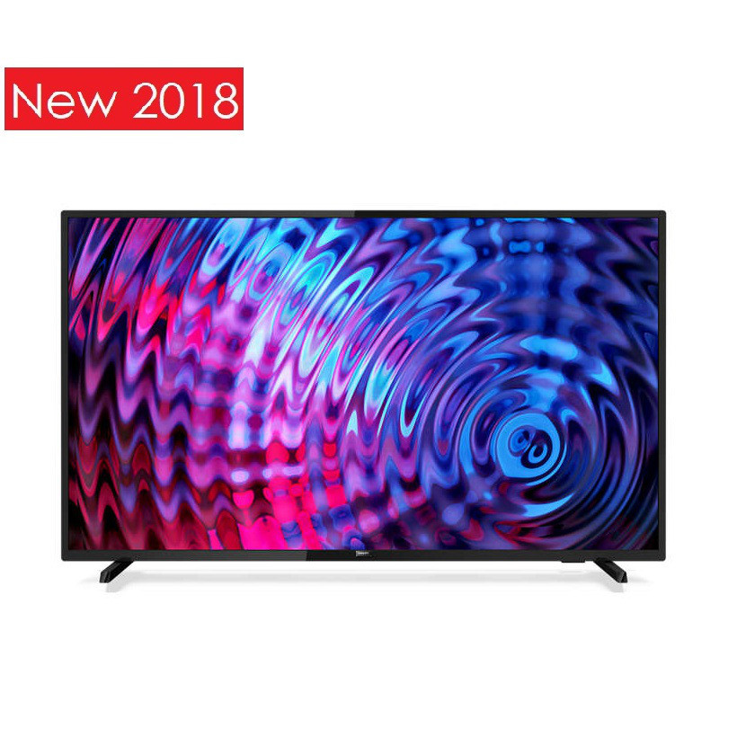 Телевизор Philips 43PFS5503/12 ( Full HD, PPI 200Hz, Incredible Sourround, DVB-C/T2/S2)