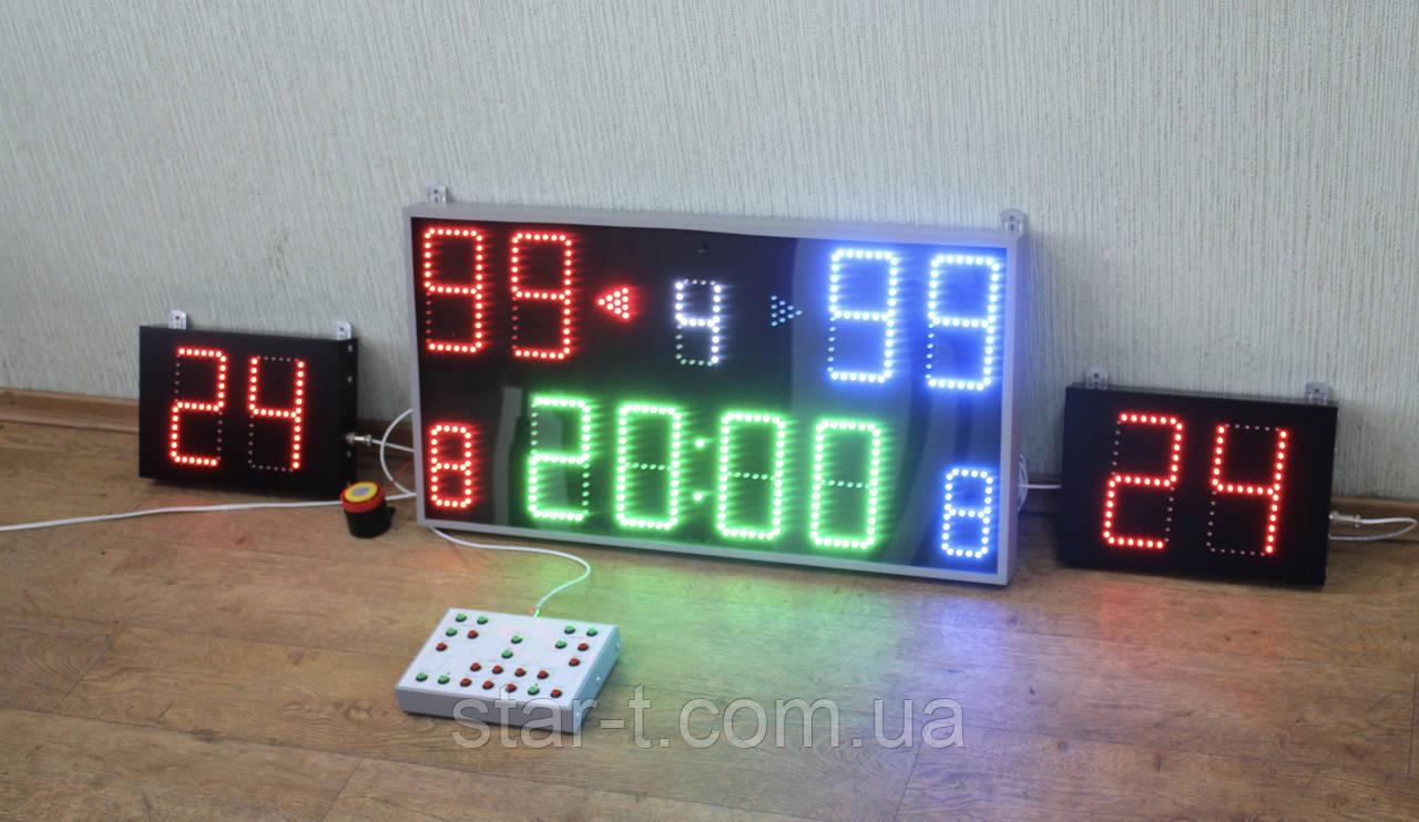 Комплект для баскетбола
