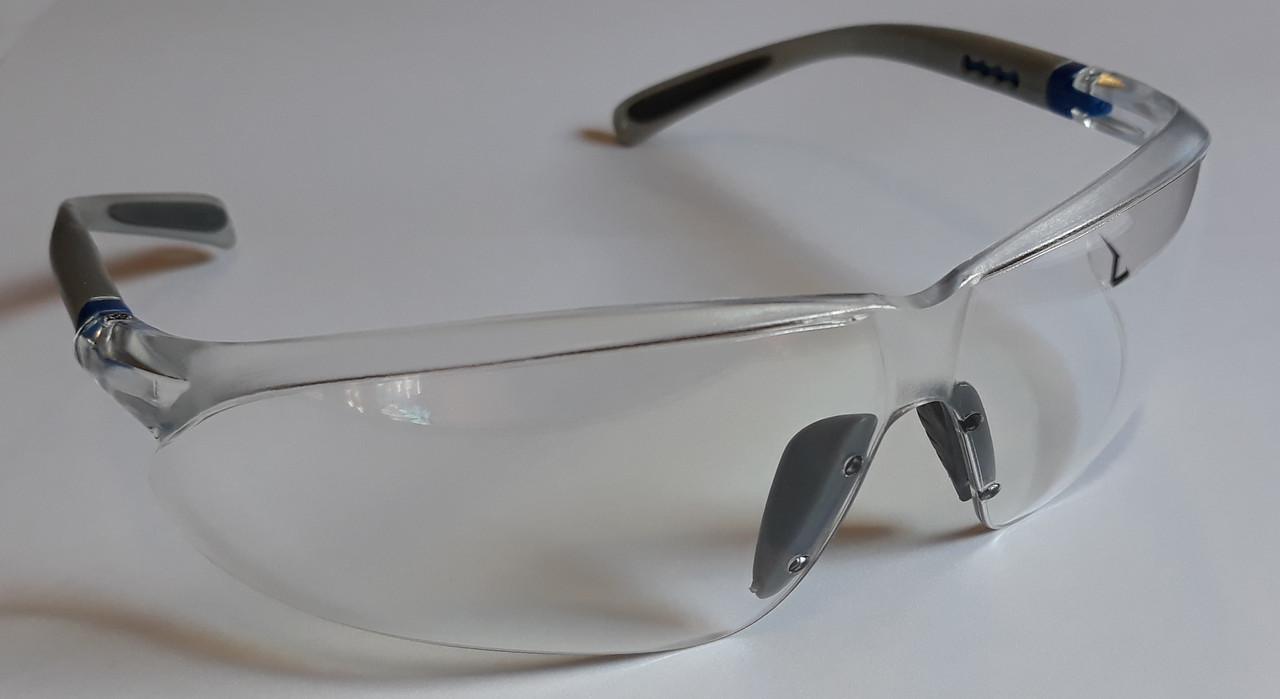 Очки защитные открытые UNIVET 506