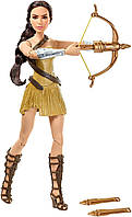 Кукла Чудо-женщина с луком DC Wonder Woman Bow-Wielding Doll, фото 1