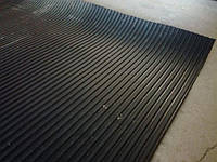 Автодорожка резиновая полоска, размер 1,8 x 6,2 м