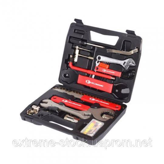 Набор инструментов Velomann Tool Case