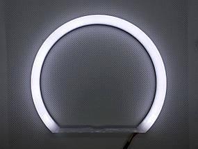 Ангельські очки (4*131 мм) LED для BMW E39, фото 2