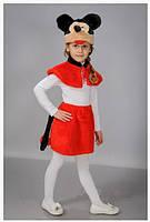 Новогодний костюм Minni Mouse