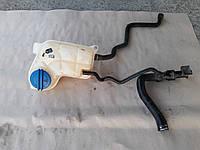 Расширительный бочок (система охлаждения)  AUDI A4 2007г. тел.0995454777