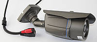 Камера наружного наблюдения с креплением IP (MHK-N615-100W)