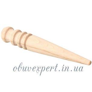 Сликер деревянный Полировщик уреза кожи, фото 2