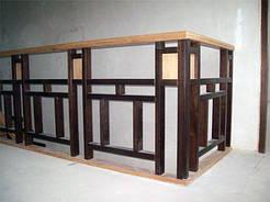 Стилі металевих сходів та їх переваги