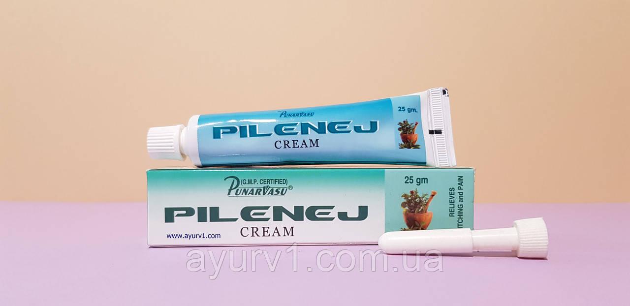 Пайлнедж / Pilenej Cream, Punarvasu / 25 г.