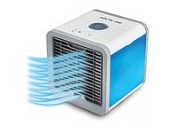 Кондиционер на воде с LED-подсветкой Arctic Air популярный охладитель воздуха