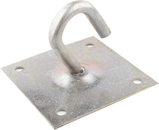 Крюк на стену (оцинкованный)