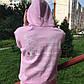 Худи Champion, розовый, фото 3