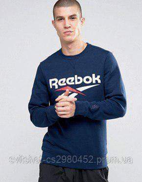 Свитшот Reebok Sport