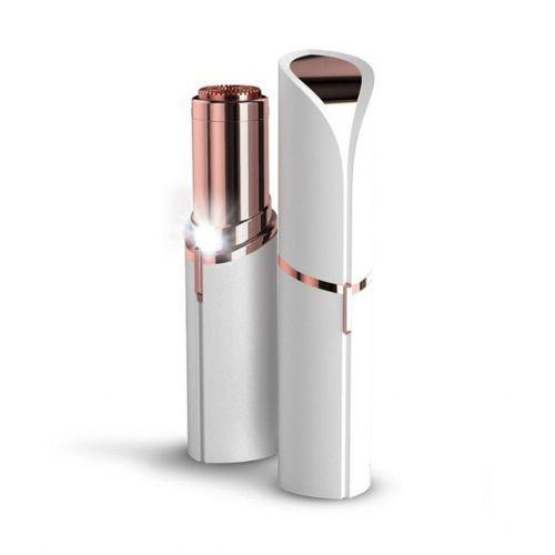 Женский эпилятор для лица Flawless триммер Прибор для удаления волос