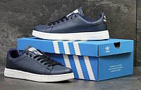 Мужские кроссовки Adidas Stan Smith (5882)