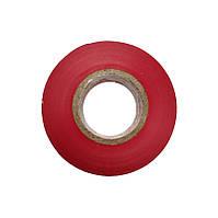 Изолента 3М красная