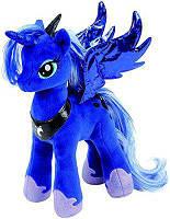 Мягкая игрушка ночная пони принцесса Луна My Little Pony Princess Luna