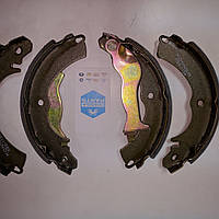 Колодки тормозные задние Chery Jaggi/ Chery Kimo (Konner, Корея), фото 1