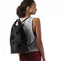 Женская сумка- рюкзак  Reebok Premium Sling Bag (Артикул: CD7247), фото 1
