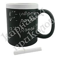 Чашка Органайзер (черная), фото 1