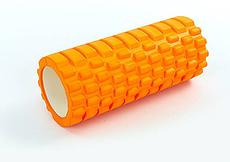 Роллер для йоги массажный Grid Combi