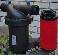 Фильтр дисковый для воды 1дюйм, фото 1