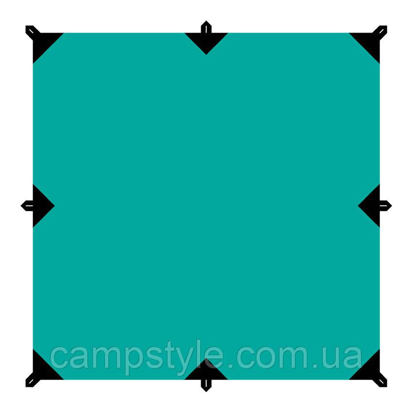 Тент универсальный Tramp Tent 3×3