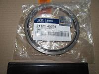 Кольцо заднего сальника коленвала (производство Hyundai-KIA ), код запчасти: 2112945001