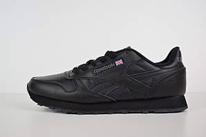 Кроссовки Reebok Classic 1983, черные