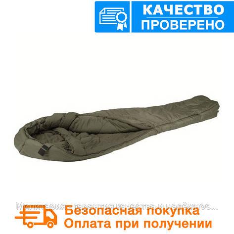 Мешок спальный 2-слойный Mil-tec 3D Hollowfibre olive (14113601), фото 2