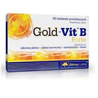 Olimp Labs Gold Vit B Forte 60 tab