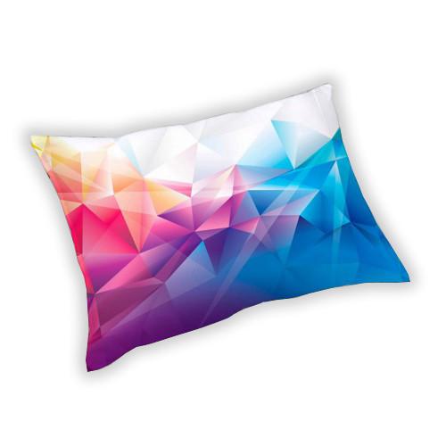 Подушка прямоугольная декоративная ARTY 3D-ГРАФИКА