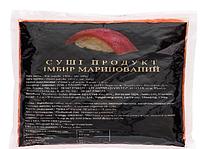 Имбирь маринованый розовый, 1 кг, Китай