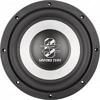 Сабвуфер GROUND ZERO GZIW 300X, фото 1