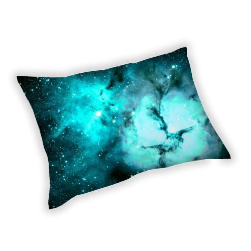 Подушка прямоугольная декоративная ARTY SPACE космос