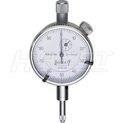 Магнитным держатель и стрелочный индикатор, Hazet, 2155-60/65, фото 2