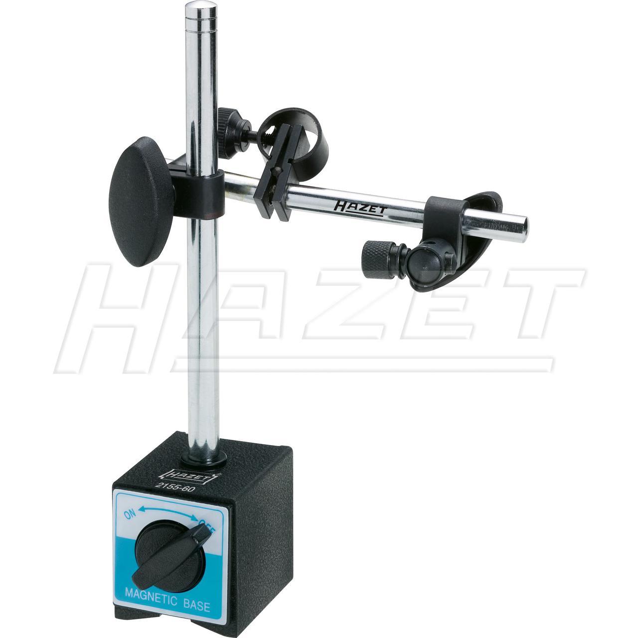 Магнитным держатель и стрелочный индикатор, Hazet, 2155-60/65