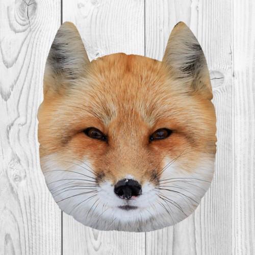 Подушка фигурная декоративная ARTY Лиса