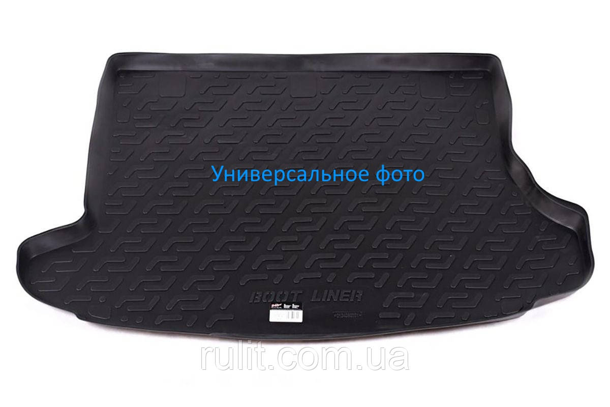 Коврик в багажник ЗАЗ Forza SD (11-) ZAZ
