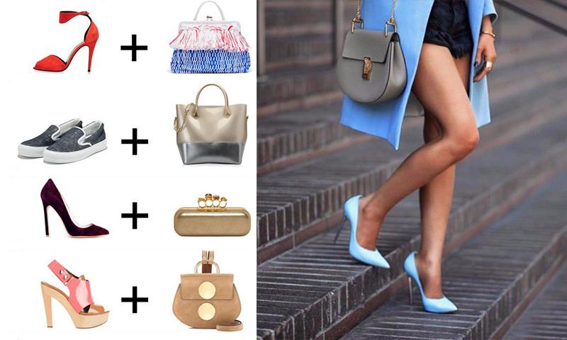 сумки под обувь