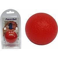 Эспандер кистевой силиконовый шарик, фото 1