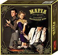 Настольная карточная игра Мафия