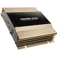 2-х канальный усилитель GROUND ZERO GZIA 2080HPX-II, фото 1