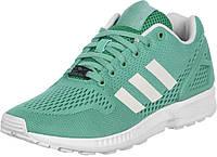 Кроссовки Adidas ZX Flux 44 Бирюзовые (4055013431491)
